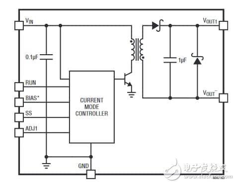 """""""图6:使用LTM8047"""