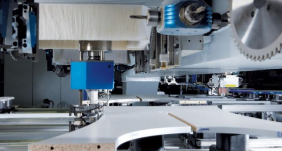 工业控制新方式以AI编写CNC车床程序