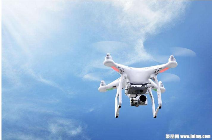 首创无人机有毒有害气体监测系统 为自治区环境安全保驾护航