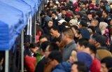中国工业机器人市场近年来持续表现强劲