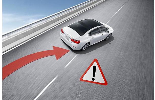 车道偏离预警系统:让行车更安全,驾驶变得更加简单