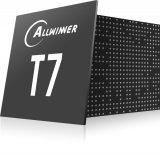 全志科技推出T7車規平臺型數字座艙處理器