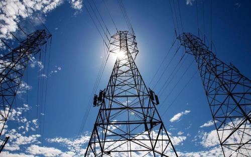 江安供电公司计划投资4.49亿元用于电网建设