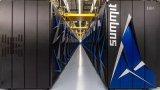 目前全球最强大、最智能的人工智能超级计算机Summit