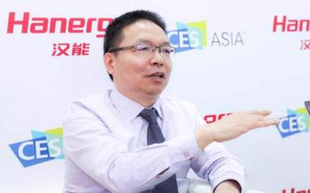 汉能太阳能汽车亮相CES Asia,薄膜太阳能龙8娱乐城官网可续航800-1000公里