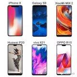 iPhone X为什么没有下巴?为何安卓手机厂商...