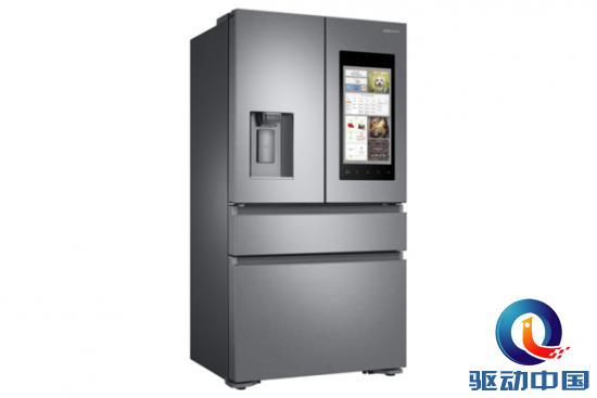 【回顾往年CES】三星携最新版的Family Hub 2.0冰箱参展