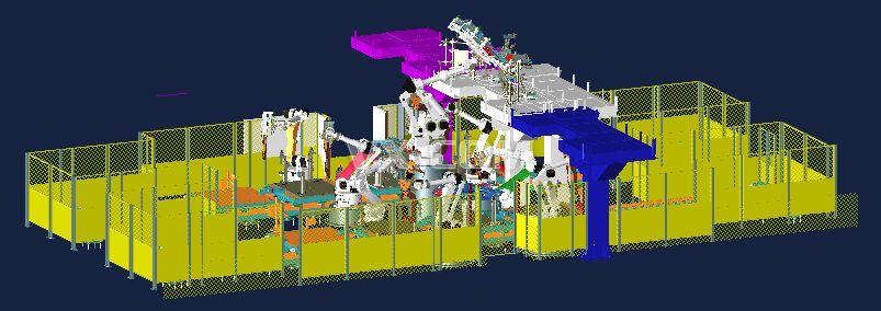 非标自动化设备制造厂的质量控管