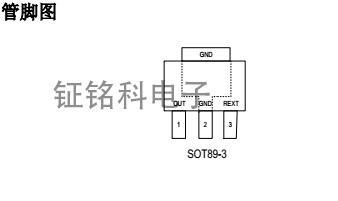 高压灯带恒流芯片SM500A6系统方案设计应用方案