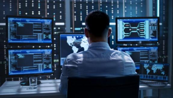 关于多数制造商对网络安全准备问题