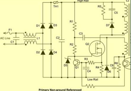 建立一个安全的电源测试站所需的条件
