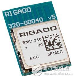 Rigado BMD-330 蓝牙 5 模块图片