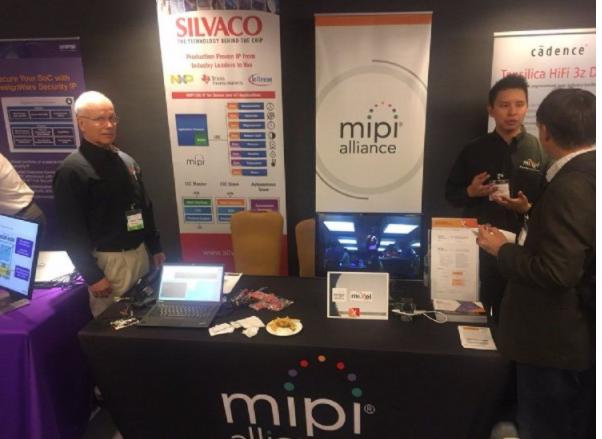 車用以太網絡、MIPI技術 將會是自駕車駛發展重點課題
