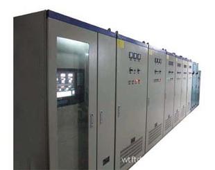 舟山波音完工中心有限公司,打造智能化配电系统