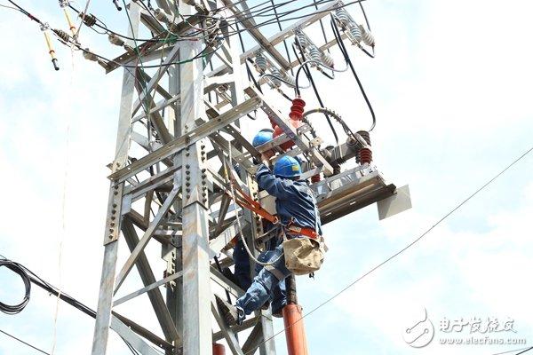 美兰区政府与海口供电局签订合作协议,加快落实电网建设