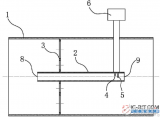 【新专利介绍】一种应用于不均匀流场的热式多孔板气体流量计