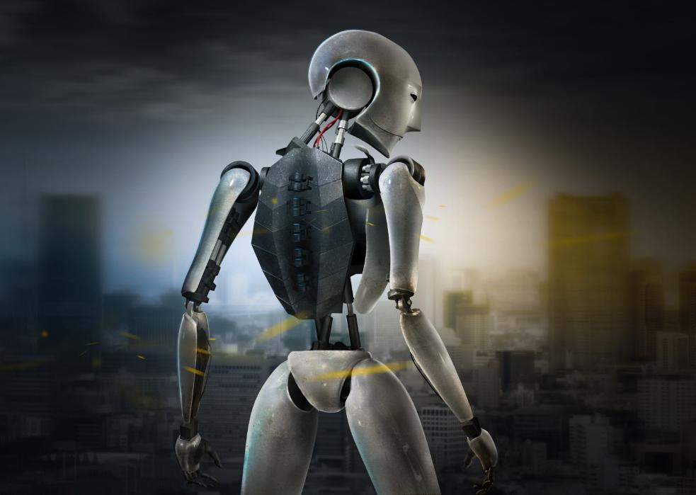 机器人创新研发及创新应用企业尔智机器人完成A轮3000万元人民币融资