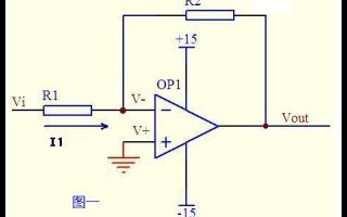 从虚断,虚短分析基本运放电路的详细中文资料概述