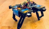 仿生机器人已成为机器人领域的一个重要专业领域