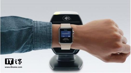 美国大学尝试以Apple Watch取代实体学生证