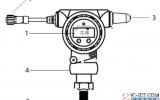 【新专利介绍】一种基于LoRa通信的微功耗无线温度压力一体化变送器