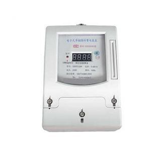南通电信自主研发干接点智能电表应用进入推广阶段