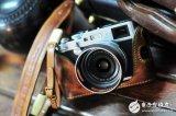 搭载大尺寸传感器的便携准专业相机,更适合普通用户...