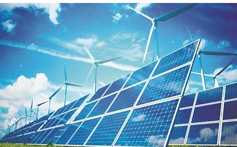 过去几十年,中国能源行业的首要发展目标是支持经济快速增长和满足