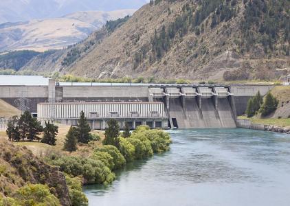 贵州构皮滩水电站全面进入调试阶段,预计2019年建成并试航