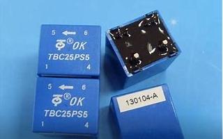 电流传感器原理_如何选择电流传感器