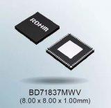 """ROHM推出适用于恩智浦""""i.MX8M应用处理器""""的电源管理IC"""