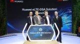 华为发布面向5G的eLTE-DSA解决方案