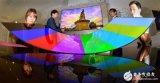 全球LCD供应瓶颈局面下,LGD将生产线转变成O...