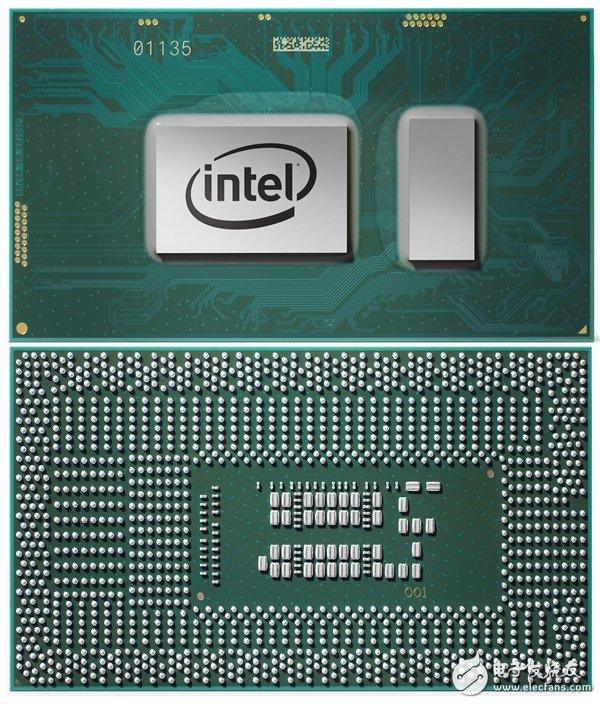 Intel i3-8121U曝光,采用10nm工艺,晶体管密度超过每平方毫米1亿个,高于三星7nm的水平