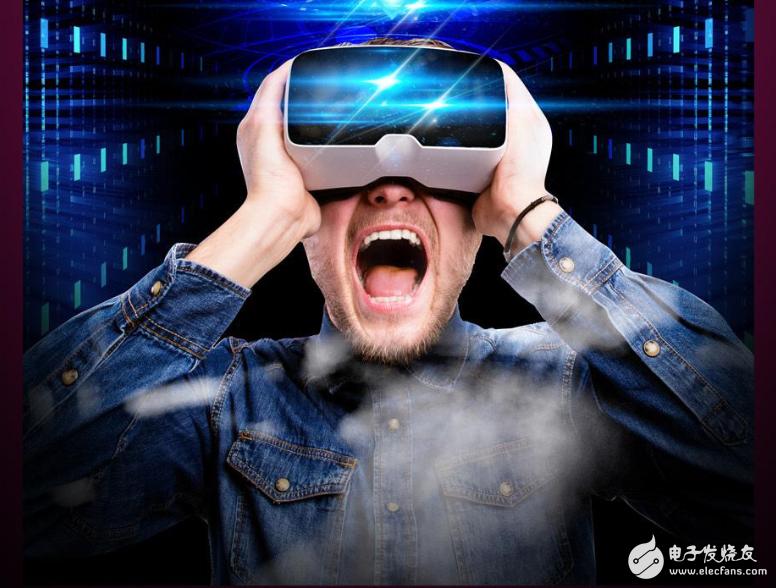 AR/VR发展瓶颈_市场过度鼓吹应用场景