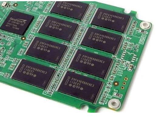 首批32层三维NAND闪存芯片年内将量产,填补我国主流存储器领域空白