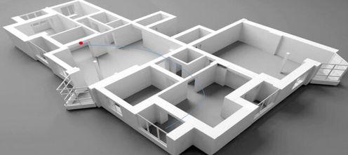 干货:SKYLAB的室内定位技术能够解决哪些问题呢?