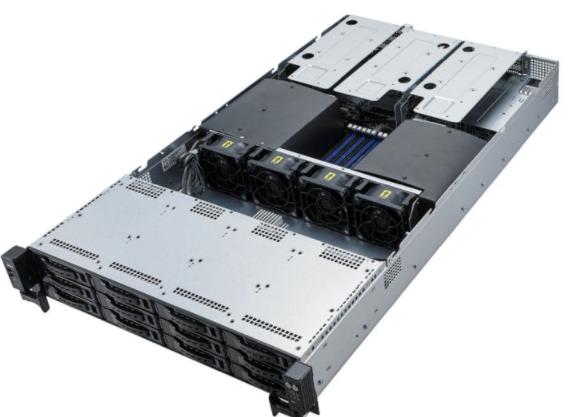 华硕服务器支持NVIDIA Tesla GPU ...