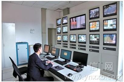 智能监控:存储需求加大,大数据存储成关键