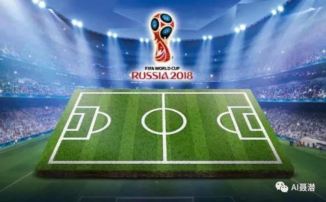 世界杯一来,区块链火焰再次窜高