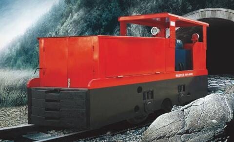 超声波测距传感器在矿用机车上的应用