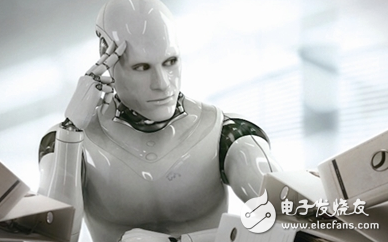 人工智能的大趋势:已经进入高中课堂!