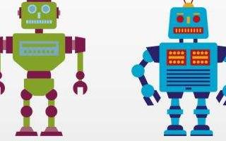 智能陪伴,快乐学习,我想有个小墨智能英语学习机器...