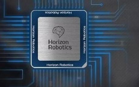 新品!地平线推出全系自动驾驶AI芯片