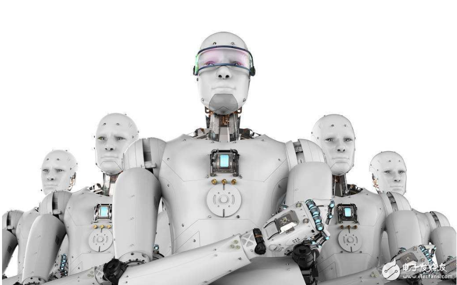 人工智能对人类职业的入侵