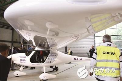 挪威购第一架电动飞机或政府支持
