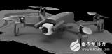 Parrot:全新系列飞行器ANAFI,超轻量航...
