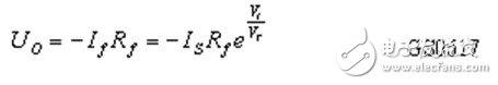 基于集成运放在信号运算电路方面的应用