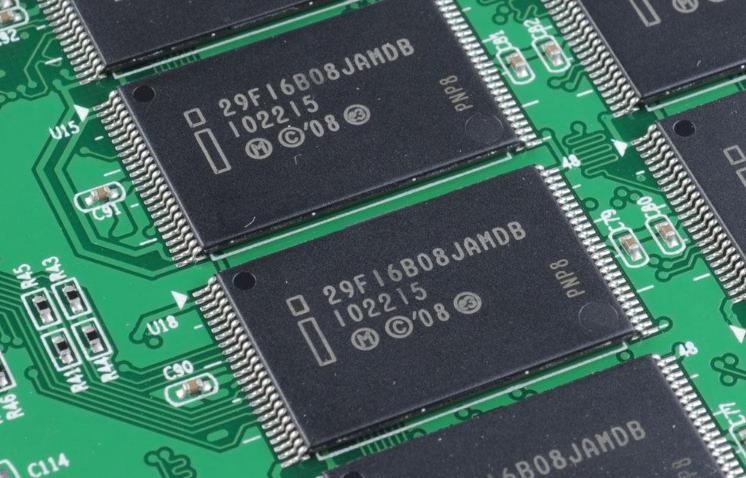 在3D NAND新产品技术进入市场之际加快发展步...