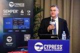 赛普拉斯半导体公司推出了面向汽车和工业领域的Se...
